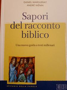 Sapori del racconto biblico