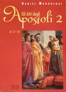 Gli Atti degli Apostoli 1