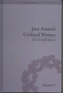 cover civilized women