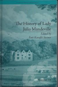 cover mandeville